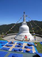 Sudarshanaloka Stupa