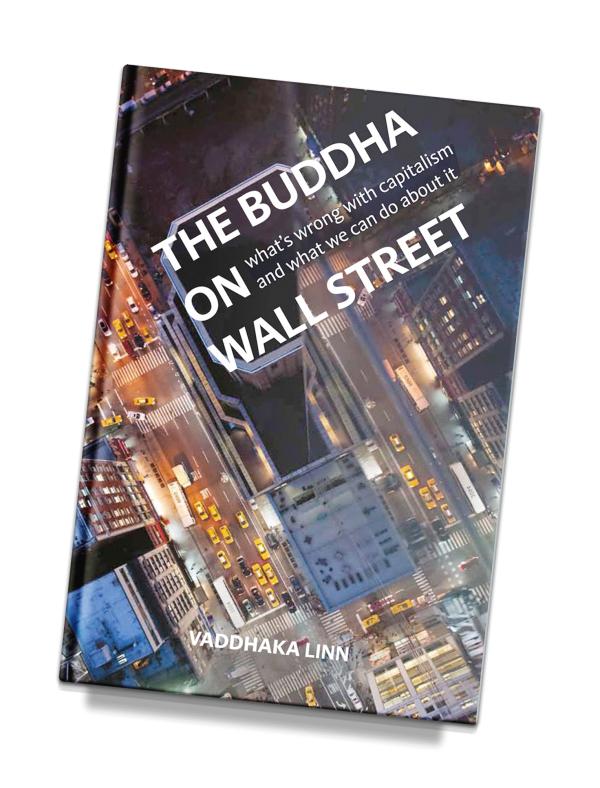 The Buddha on Wall Street