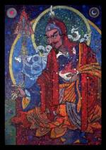 The Guru Padmasambhava