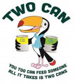 One Can Two Can
