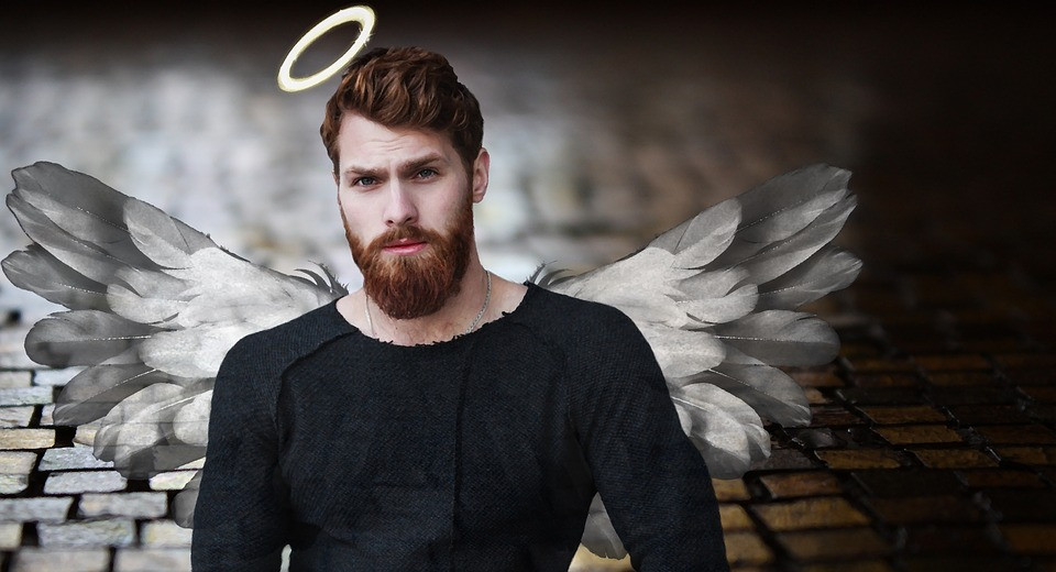 Man Angel
