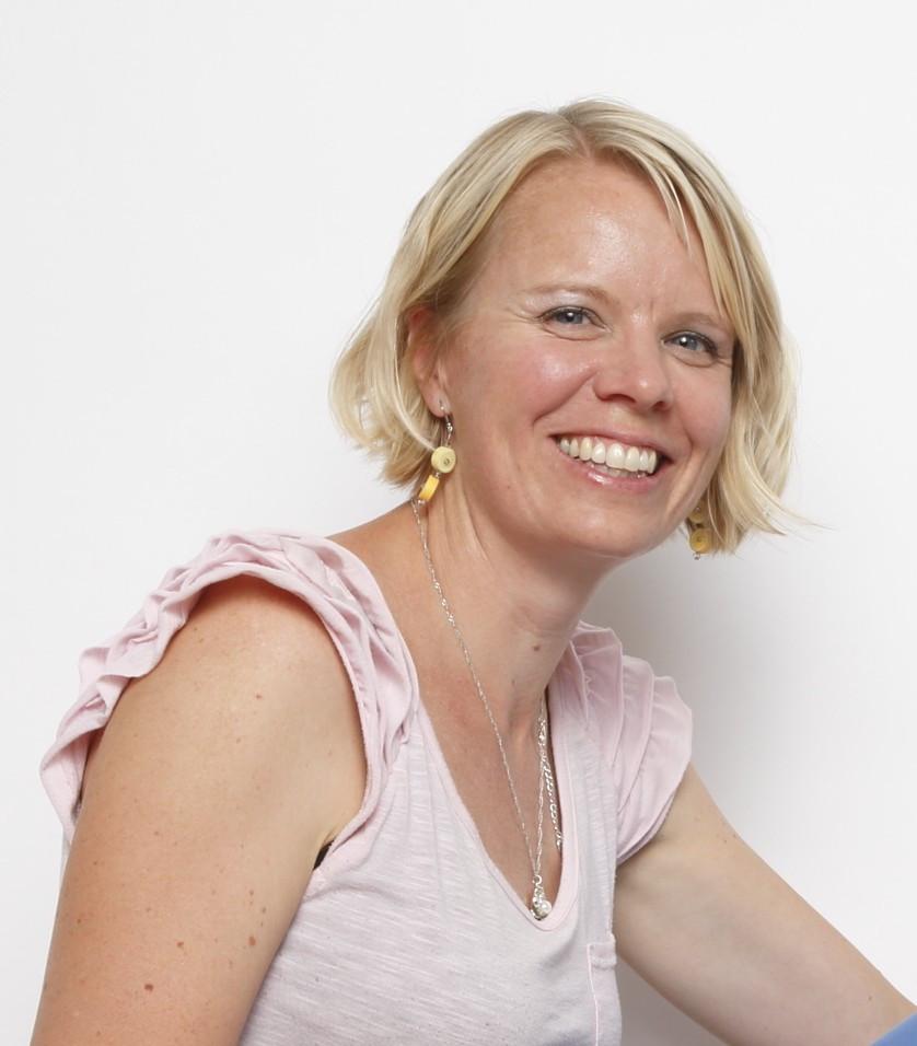Portrait of Olivia Devoy