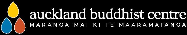 Auckland Buddhist Centre logo